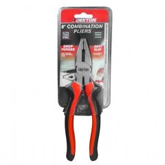 8 Inch Combination Pliers